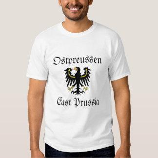 Ostpreussen-East Prussia Tee Shirt