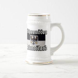 Ostpreussen Stein Jarra De Cerveza
