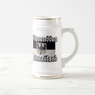 Ostpreussen Stein Tazas De Café