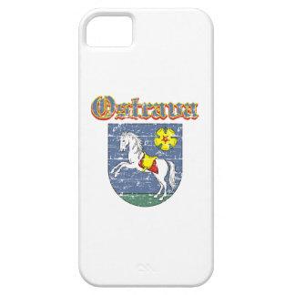ostrava coart of arm iPhone SE/5/5s case