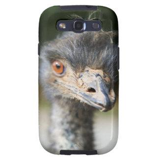 Ostrich Samsung Galaxy SIII Covers