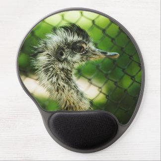 Ostrich Gel Mouse Pad