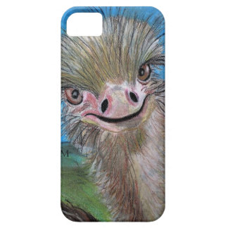 ostrich iPhone SE/5/5s case