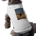 Ostrich Profile Dog Clothes