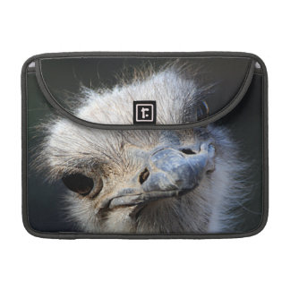 Ostrich Sleeve For MacBook Pro