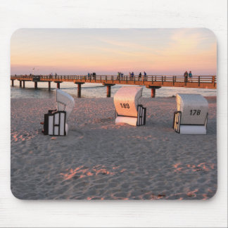 Ostseebad Prerow Mouse Pad