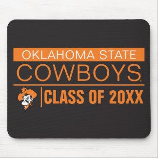 OSU Cowboys Alumni Mouse Pad