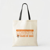 OSU Cowboys Alumni Tote Bag