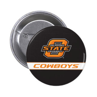OSU Cowboys Pin