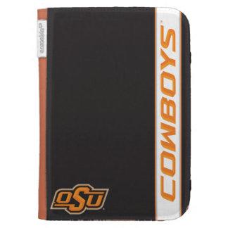 OSU Cowboys Kindle Folio Case