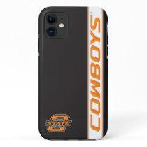 OSU Cowboys iPhone 11 Case