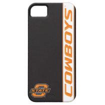 OSU Cowboys iPhone SE/5/5s Case