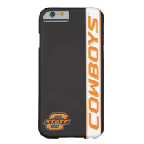 OSU Cowboys Barely There iPhone 6 Case