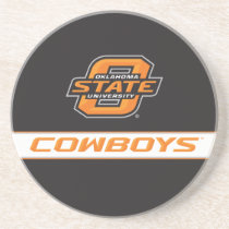 OSU Cowboys Coaster
