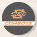 OSU Cowboys Drink Coasters
