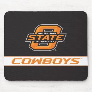 OSU Cowboys Mouse Pad