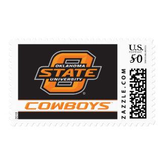 OSU Cowboys Postage