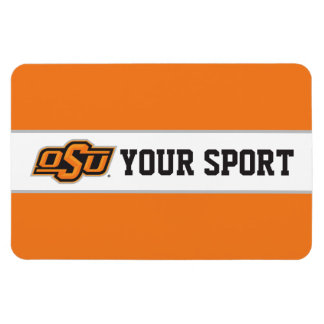 OSU Customize Your Sport Magnet