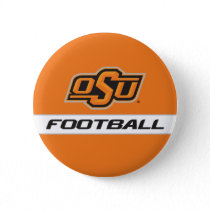 OSU Football Pinback Button