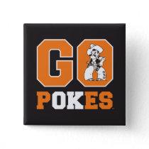 OSU Go Pokes Button