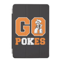 OSU Go Pokes iPad Mini Cover