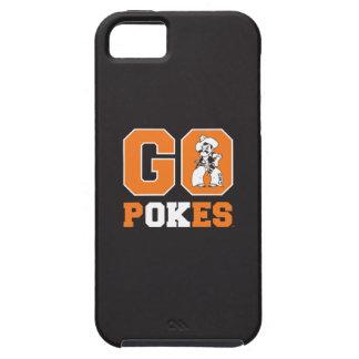 OSU Go Pokes iPhone SE/5/5s Case