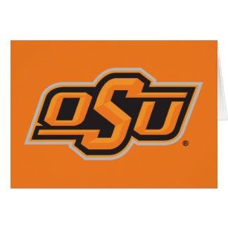 OSU Logo Card