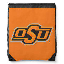 OSU Logo Drawstring Bag