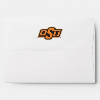 OSU Logo Envelopes