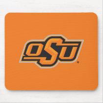 OSU Logo Mouse Pad