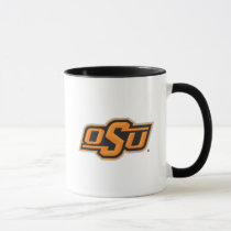OSU Logo Mug