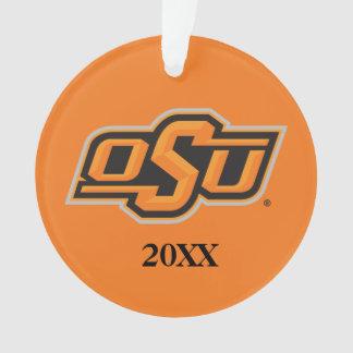 OSU Logo Ornament