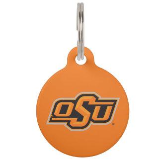 OSU Logo Pet Tag