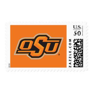 OSU Logo Postage