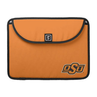 OSU Logo Sleeve For MacBook Pro