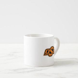 OSU Logo Espresso Cups