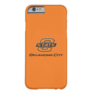 OSU Oklahoma City Barely There iPhone 6 Case