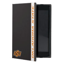 OSU Oklahoma State Cover For iPad Mini