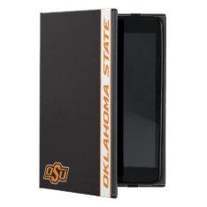 Osu Oklahoma State Cover For Ipad Mini at Zazzle