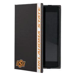 OSU Oklahoma State Cover For iPad Mini