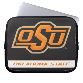 OSU Oklahoma State Laptop Computer Sleeves