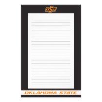 OSU Oklahoma State Stationery
