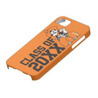 OSU Pistol Pete Class Year iPhone SE/5/5s Case