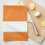 """OSU Pistol Pete Hand Towel<br><div class=""""desc"""">Check out these official Oklahoma State University products! Personalize your own OSU Cowboy merchandise on Zazzle.com. These products are perfect for the OSU student,  alumni,  or fan in your life.</div>"""