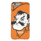 OSU Pistol Pete Head Barely There iPhone 6 Case
