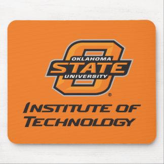 OSU Tech Institute Mouse Pad