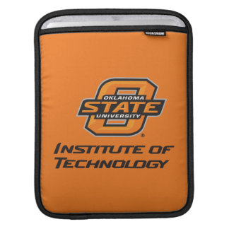 OSU Tech Institute Sleeve For iPads