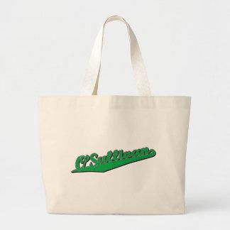 O'Sullivan Canvas Bags