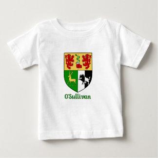 O'Sullivan Family Shield Baby T-Shirt