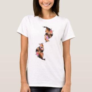 osutorariagamaguchiyotaka T-Shirt
